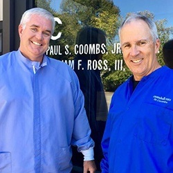 Drs. Coombs and White