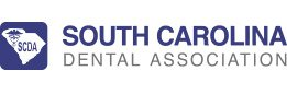 South Carolina Dental Association logo