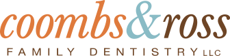 Coombs & Ross Family Dentistry logo