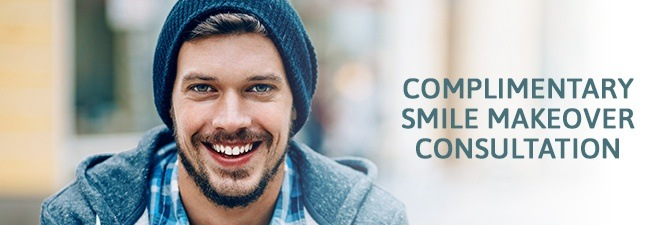 Smile makeover special coupon