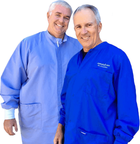 dentists in Rock Hill, SC, Drs. Ross and Coombs